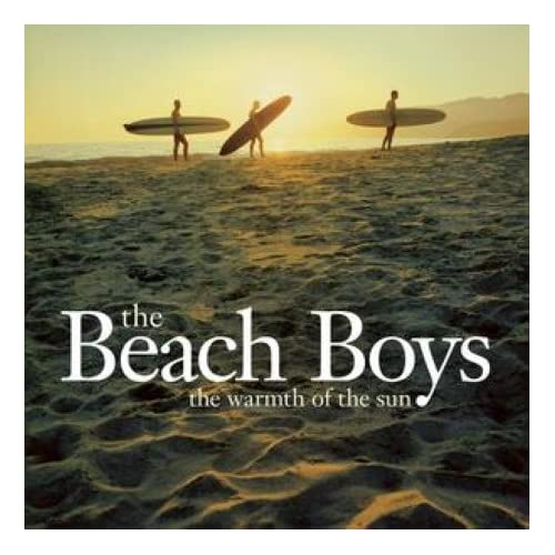 The Beach Boys Sounds Of Summer