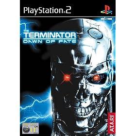 Terminator (PS2)