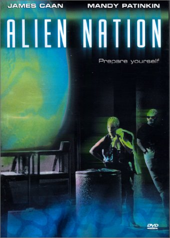 Alien Nation / Нация пришельцев (1988)