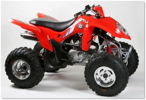 BMS 200cc Sports ATV