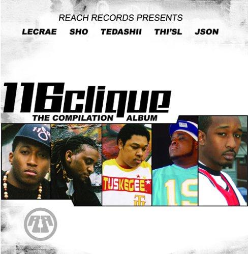 Baby Rasta - 116 Clique: The Compilation Album - Zortam Music