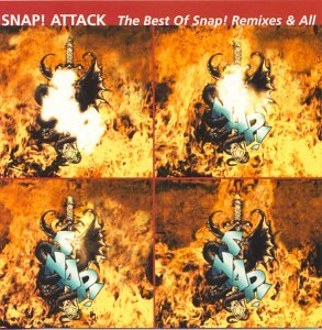 Snap - Snap! Attack: The Best of Snap - Zortam Music