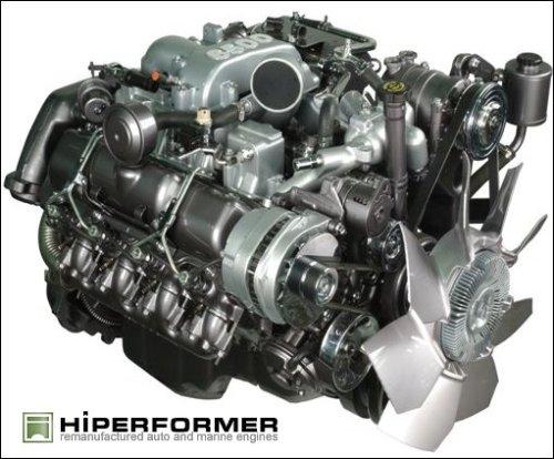 6.5 Non Turbo Diesel 395 v8 Diesel Non-turbo