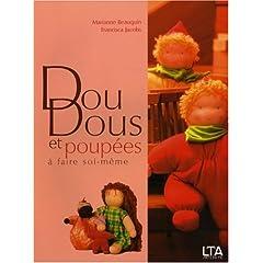 Doudous et poupées à faire soi-même