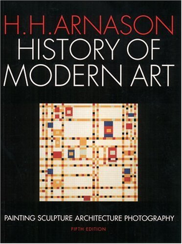 History of Modern Art (5th Edition)