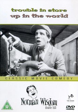 Trouble in Store / Мистер Питкин: Неприятности в лавке (1953)