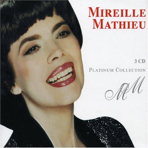 Mireille Mathieu - Meine Welt Ist Die Musik