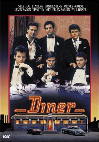 Diner / ����������� (1982)