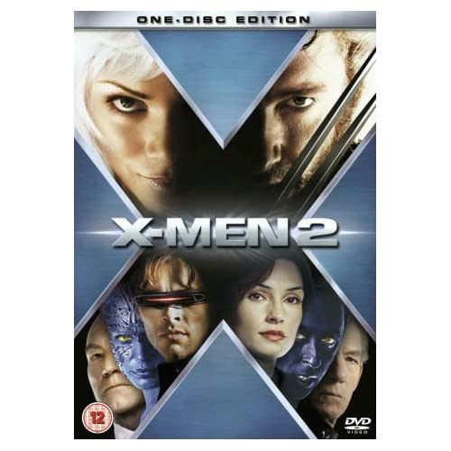 X Men 2 [2003] DvDrip [Eng] BugZ preview 0