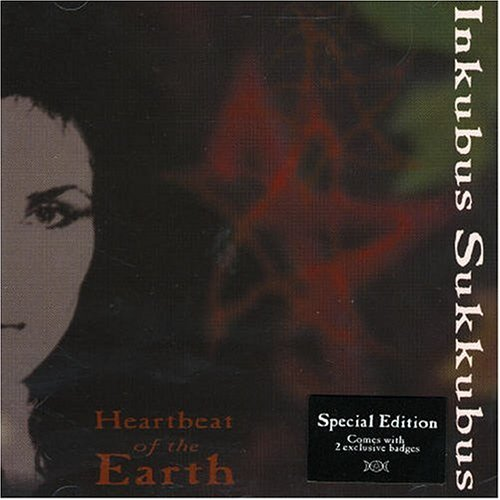Inkubus Sukkubus - Heartbeat of the Earth - Zortam Music