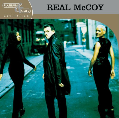 Real McCoy - One More Time Lyrics - Zortam Music
