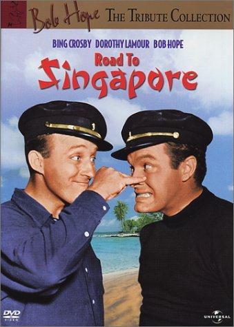 Road to Singapore / Дорога в Сингапур (1940)