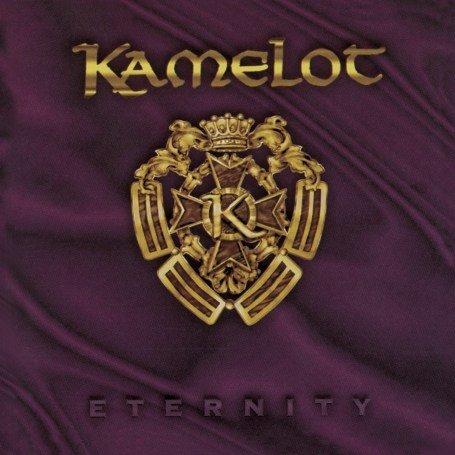 Kamelot - Eternity/New Version - Zortam Music