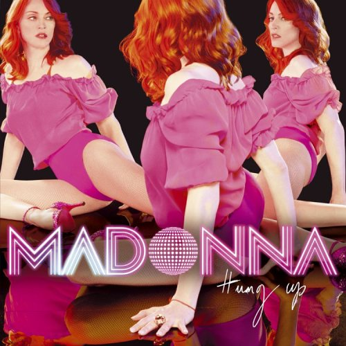 Madonna - Hung Up (CD Single) - Zortam Music