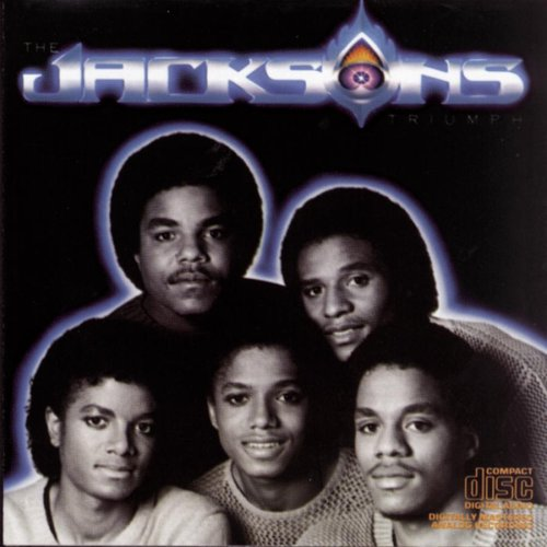 The Jacksons - BACK TO THE 80