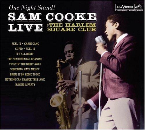 Sam Cooke - One Night Stand: Sam Cooke Live at the Harlem Square Club, 1963 - Zortam Music