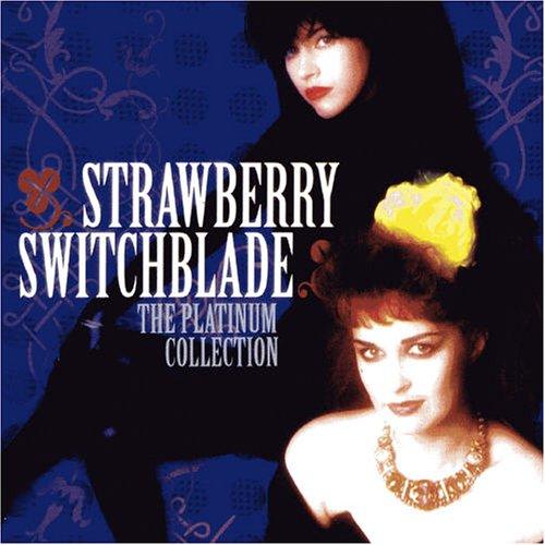 Strawberry Switchblade - 80