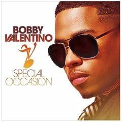 Bobby valentino haircut