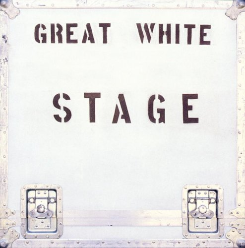 Great White - Stage - Zortam Music