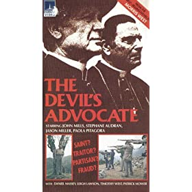 The Devil's Advocate [1977]