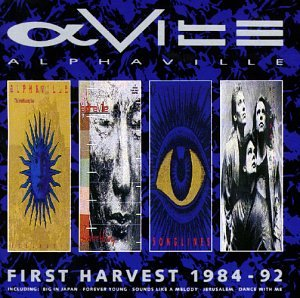 Alphaville - First Harvest (Hits) - Zortam Music