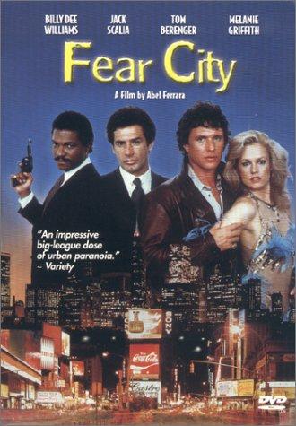 Fear City / Город страха (1984)
