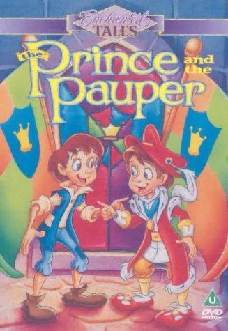 Скачать фильм Сказка о принце и нищем /Prince and the Pauper, The/