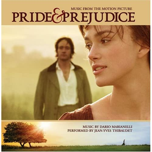 Soundtracks - Pride And Prejudice