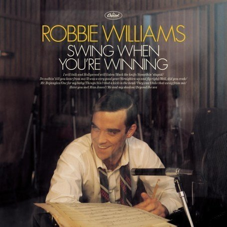 Robbie Williams - Live at the Albert Hall - Zortam Music