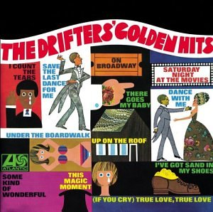 The Drifters - The Drifters
