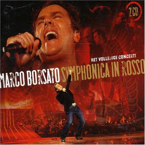 Marco borsato - Symphonica In Rosso (CD2) - Zortam Music