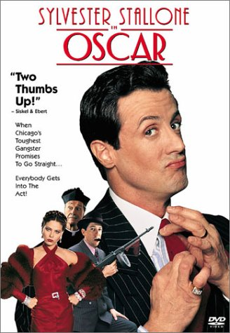 Oscar / Оскар (1991)