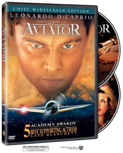 Авиатор / The Aviator (2004) HDRip