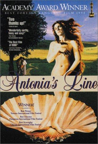 Antonia / Антония (1995)