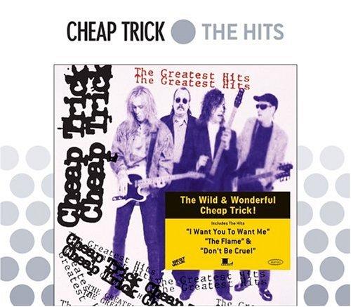 - Cheap Trick - Greatest Hits - Zortam Music
