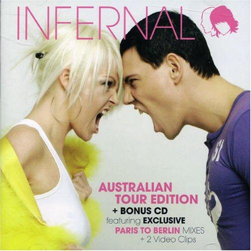 Infernal - M2o, Volume 11 - Zortam Music