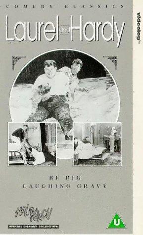 Be Big! / Будь больше! (1931)