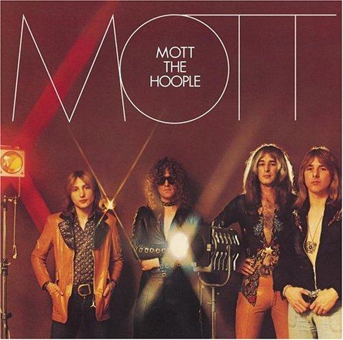 Mott The Hoople - Mott: Remastered & Expanded - Zortam Music