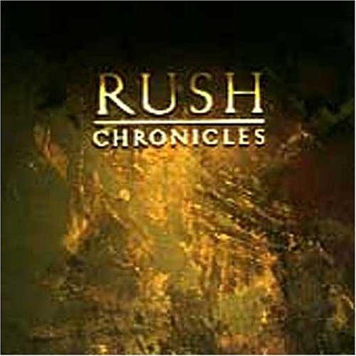 Rush - Chronicles (Disc 2) - Zortam Music