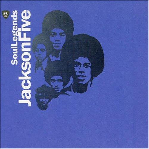 JACKSON 5 - Soul Legends-Jackson 5 - Zortam Music
