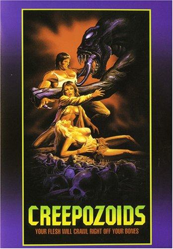 Creepozoids / Крипозоиды (1987)