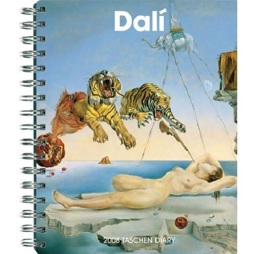Dali 2008 Diary