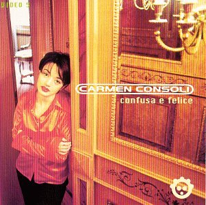 Carmen Consoli - Confusa e felice Lyrics - Lyrics2You
