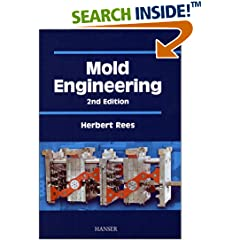 Book Cover: [request_ebook] Mold Engineering