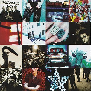 U2 - One (Apr. 1992) Lyrics - Zortam Music