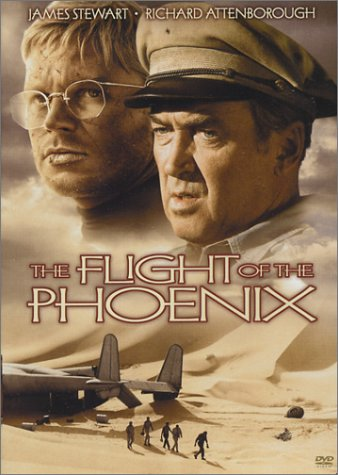 The Flight Of The Phoenix / Полет Феникса (1965)