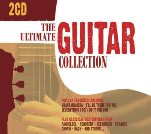 Bon Jovi - Ultimate Guitar Collection - Zortam Music