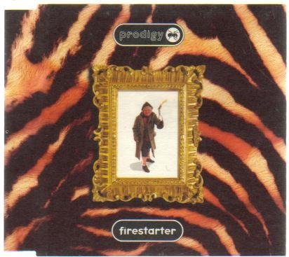The Prodigy - Firestarter - Zortam Music