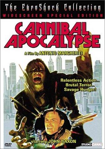 Скачать фильм Апокалипсис каннибалов /Apocalypse domani / Cannibal Apocalypse/