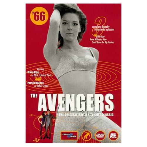 The Avengers / Мстители (1965)